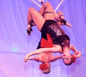 Pzazz Cirque