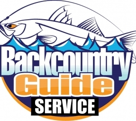 Backcountry Guide Service - Capt. Ken Chambers