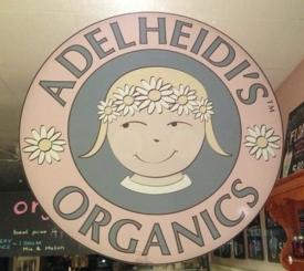 Adelheidis Organic Sweets