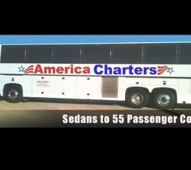 America Charters, Inc.