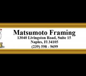 Matsumoto Framing
