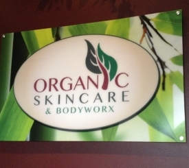 Organic Skincare & Bodyworx
