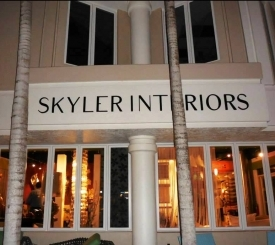 Skyler Interiors Lifestyle Boutique