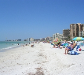 South Marco Beach Access
