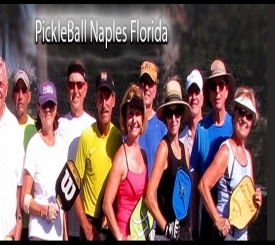 Pickleball Naples