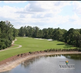 Valencia Golf & Country Club