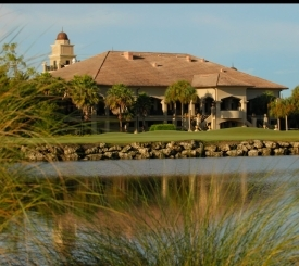 The Club At Olde Cypress