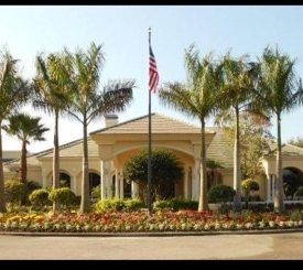 Cypress Woods Golf & Country Club