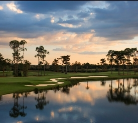Naples Grande Golf Club
