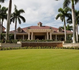 Collier's Reserve Country Club
