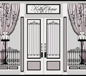 Kelly Chase Couture Bridal Salon