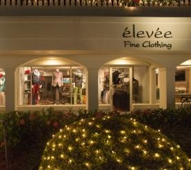 Élevée Fine Clothing and Golf