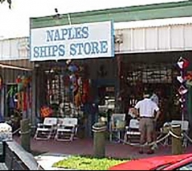 Naples Ships Store