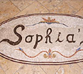 Sophia's Ristorante Italiano