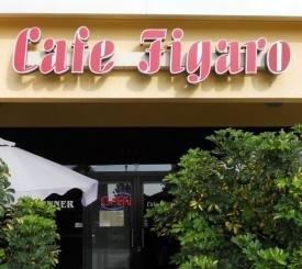 Cafe Figaro