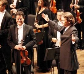 Naples Philharmonic Orchestra