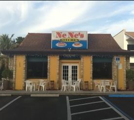 NeNe's Kitchen