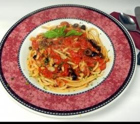 Capriccio's Italian Restaurant & Pizzeria