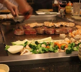 Maguro Japanese Steakhouse & Sushi