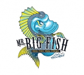 Mr. Big Fish