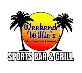Weekend Willie's Sports Bar & Grill