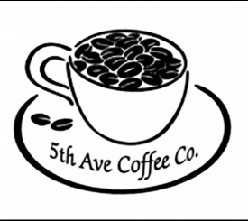 Fifth Avenue Coffee Company & Sixth Street Diner