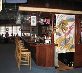 Blue Fish Japanese Sushi & Steakhouse