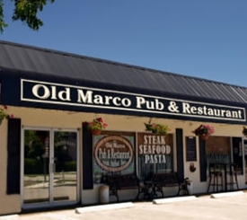The Old Marco Pub & Restaurant