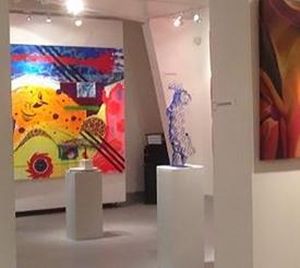 Sweet Art Gallery