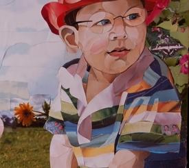 Marjorie Pesek Fine Art