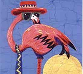 Funky Flamingo Studio