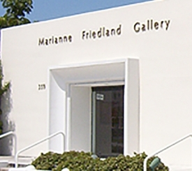 Marianne Friedland Gallery
