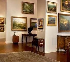Weatherburn Gallery
