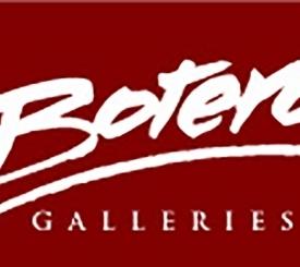 Kennedy Studios/Botero Galleries