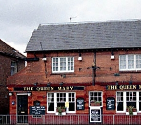 Queen Mary Pub