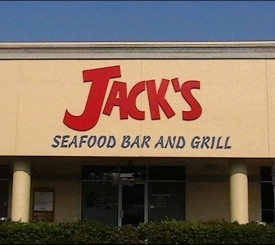 Jack's Seafood Bar & Grill