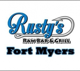 Rusty's Raw Bar