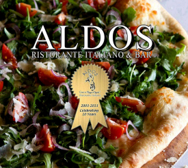 Aldo's Ristorante Italiano and Bar