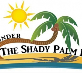 The Shady Palm Pub