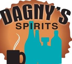 Dagny's Spirits Logo
