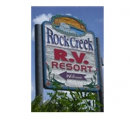 Rock Creek RV Resort