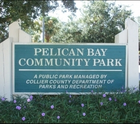 Pelican Bay Community Park