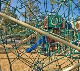 Max A Hasse Jr. Community Park