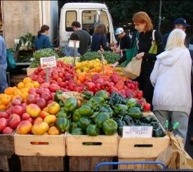 Naples Depot Farmers Market