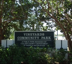 Vineyards Community Park