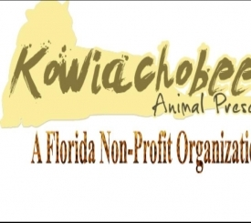 Kowiachobee Animal Preserve