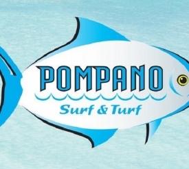 Pompano Surf & Turf