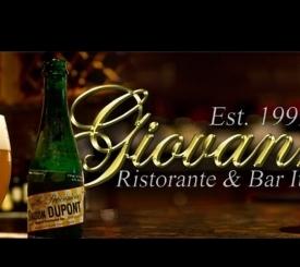 Giovanni's Ristorante Italiano of Naples