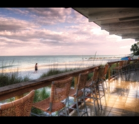 Sunset Beach Bar & Grill