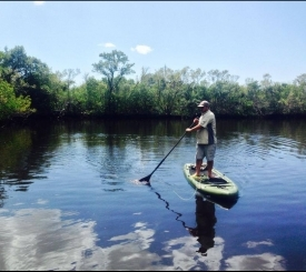 Collier Seminole Nature Tours